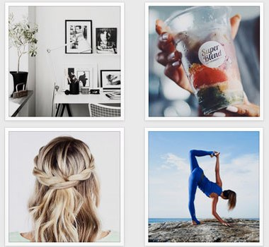 5 Inspirativních instagramů, které stojí za to sledovat_Athletic24