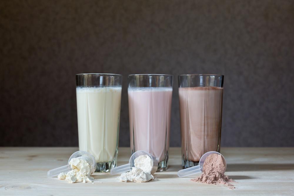 7 rad jak na proteinový nápoj při hubnutí_Athletic24